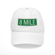 AP-8MILE Baseball Cap
