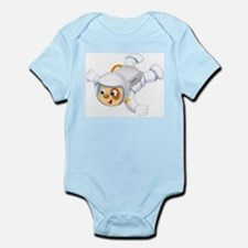 Rocket Kid Infant Bodysuit
