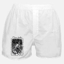TwasBrilling-1326x2000 Boxer Shorts
