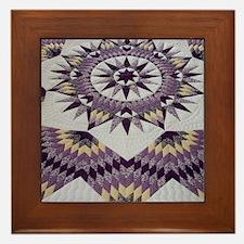 vwx Framed Tile