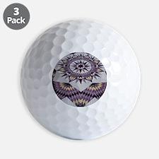 vwx Golf Ball