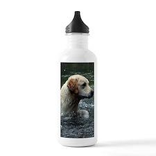 Labradoodle 3G Water Bottle