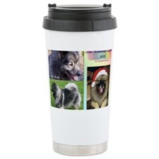 Cover #2 Travel Mug