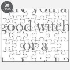 Good Witch Bad Witch.gif Puzzle