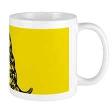 Gadsden Flag - DONT TOUCH MY JUNK #3 Mug