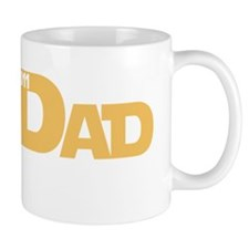 new dad 2011_dark Mug
