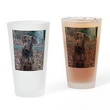 Hunter_cafepress1 Drinking Glass
