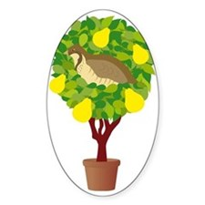 Partridge_Pear_Tree Decal