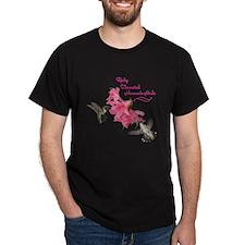 3.5x3 clear T-Shirt