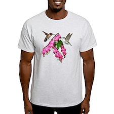 3  .5x3 clear 3 T-Shirt