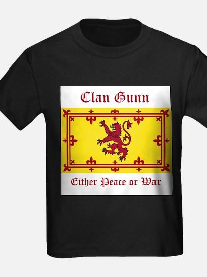 Gunn T