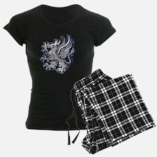 Grey Warden Griffin Pajamas