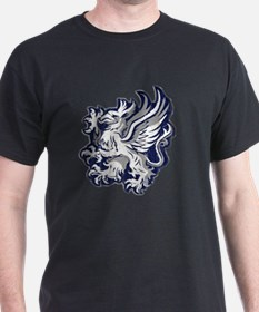 Grey Warden Griffin T-Shirt