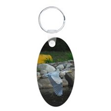 ornament_oval Keychains
