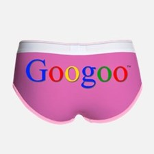 GOOGOO Women's Boy Brief
