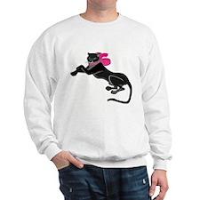 Cougar/Panther Sweatshirt