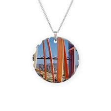 Cerritos Beach Necklace