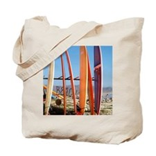 Cerritos Beach Tote Bag