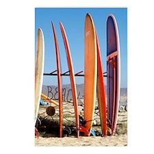 Cerritos Beach Postcards (Package of 8)