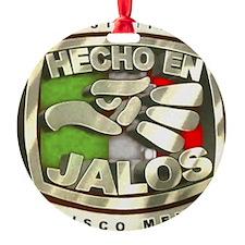 HechoEnJalos Ornament