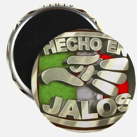 HechoEnJalos Magnet