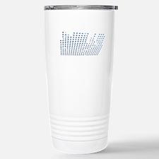 djeq1 Stainless Steel Travel Mug