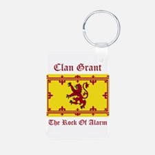 Grant Keychains
