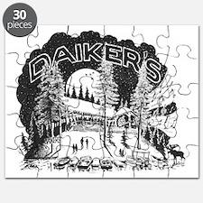 Daikers_Logo_15x13 Puzzle