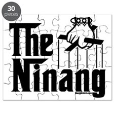 theninang_BlkCPDark Puzzle