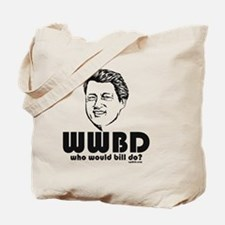 cp politics390 Tote Bag