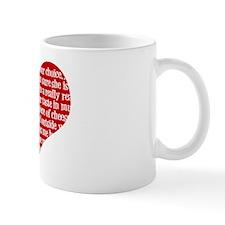 pickmechoosemewh Mug