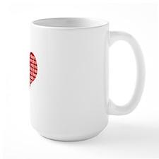 pickmechoosemewh Large Mug
