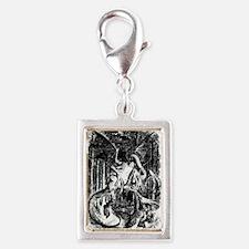 TwasBrilling-iPhone3G Silver Portrait Charm