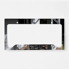 DSC_0091 License Plate Holder