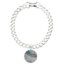 PSTR-journey3 copy Charm Bracelet, One Charm