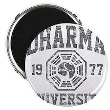 Dharma Univ Magnet