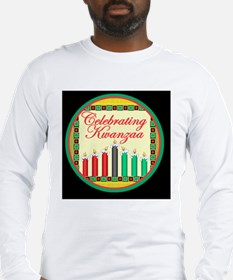 Kwanzaa Long Sleeve T-Shirt