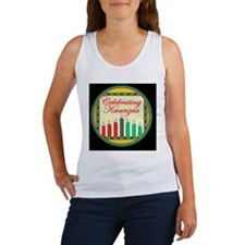 Kwanzaa Women's Tank Top