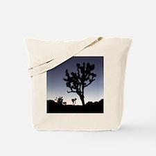 rndornaJtreeTwilight Tote Bag