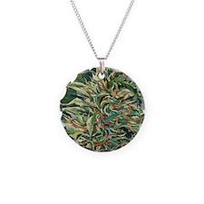 blanket s silver haze Necklace