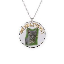 RUkittenMe10x10 Necklace