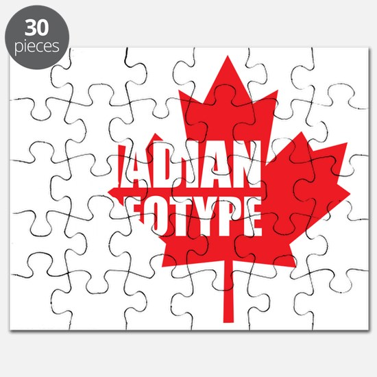 canadianstereotype2 Puzzle