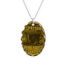 DISPATCHER Necklace