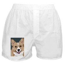 addie Boxer Shorts