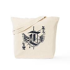 pimpT_blk Tote Bag