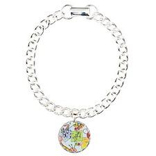 fabric_3 Bracelet