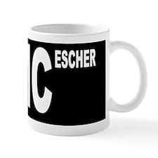 E=MC-esch-BUT Mug