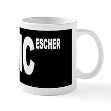 E=MC-esch-OV Mug