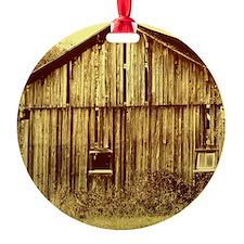 calendar still standing Ornament