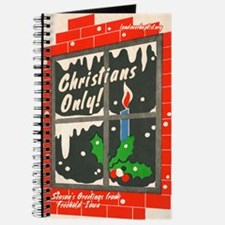 christiansonly Journal